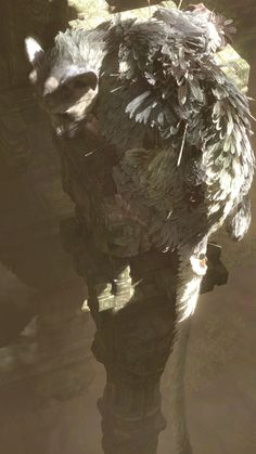 The Last Guardian Playstation 3