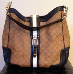 Rare L.A.M.B. bag by Gwen Stefani #Fashion #Style #Deal