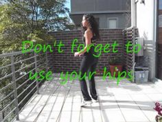 Zumba Basic Steps Breakdown and Tips for Beginners Zumba Workout Videos, Zumba Videos, Fun Workouts, Exercise Videos, Fitness Diet, Yoga Fitness, Health Fitness, Fitness Exercises, Zumba For Beginners