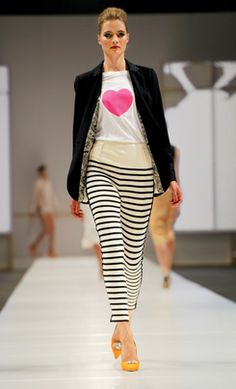 Look SS 2013