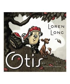 Look at this #zulilyfind! Otis Hardcover by Penguin #zulilyfinds