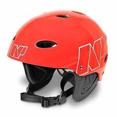 NP / Cabrinha Helmet for Kiteboarding Kitesurfing & Snowkiting NEW 2016