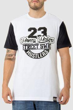 MEN – www.urbanwear.co TSHIRT - BRAND: MONEY MAKERS