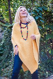 SKILL LEVEL: Easy—the project involves basic knit and purl pattern and simple shaping and finishing.