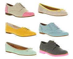 Bright Shoes. Brought to you by Shoplet.com - Everything for your business.