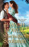 When You Love a Scotsman - Hannah Howell (Zebra - Jan 2018)