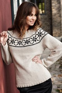 Free Knitting Patterns: Knitting for her Free Knitting Patterns For Women, Fair Isle Knitting, Cardigans For Women, Knitwear, Vintage, Crochet, Knitting Projects, Knitting Ideas, Jumpers
