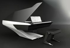 piano by Peugeot and Pleyel