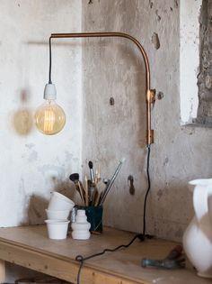 Ampoule for Globe luminaire interieur