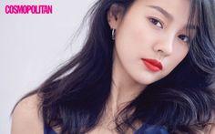 Lee Hyori shares her beauty tips in 'Cosmopolitan'   allkpop.com