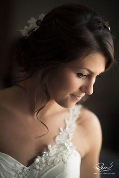 Wedding Day Hair | Rene Tate Photography | www.renetate.com