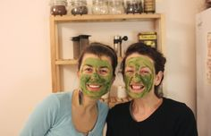 kosmetická dílnička - jíly Detox, Carnival, Face, Diy, Bricolage, Carnavals, The Face, Do It Yourself, Faces