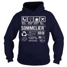 Awesome Tee For Sommelier T-Shirts, Hoodies, Sweatshirts, Tee Shirts (36.99$ ==► Shopping Now!)