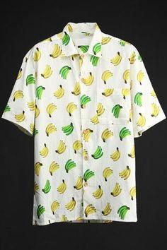 latest fashion/shirt urban top/shirt psychedelic/men's summer shirt/Mad…