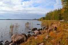 Lokakuu -14 - October 2014 - by Tuulta ja tyrskyjä