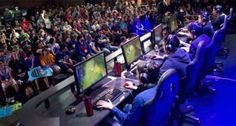 New eSports App for Android Rolled Out