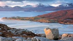 Isle of Harris, Scotland - Doctor wins landscape photography top award - BBC News Glen Affric, Ridge Runner, Union Of South Africa, Arctic Blast, Isle Of Harris, Portfolio Images, Panoramic Images, Photography Competitions, Naturaleza