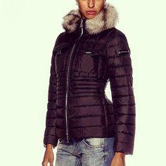 PEUTEREY BANAIL MRQ FUR - PED1922 Disponibile su http://dreams-store.it  #fashionistagram #fashiononweb #dreamstoreality #fw15 #newcollections2015 #colmaroriginals #peuterey #woolrich #kway #fay #montecore #rossignol #lbm #diadoraheritage #briandales #uptobe #geospirit #bomboogie #rrd #sinapsi