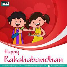 Happy Raksha Bandhan to all!