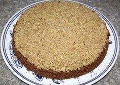 Orechová torta, recept, Torty | Tortyodmamy.sk Vanilla Cake, Tiramisu, Ethnic Recipes, Desserts, Food, Tailgate Desserts, Deserts, Essen, Postres