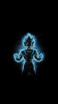 Dragon Ball Z Senpai Anime - Dragon Ball Gt, Dragon Ball Image, Goku Dragon, Goku Wallpaper, Neon Wallpaper, Dragonball Z Wallpaper, Dragonball Anime, Amoled Wallpapers, Bape Cartoon