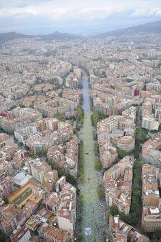 21 Ideas De El Mundo Urbano Fotos Impresionismo Barcelona