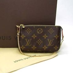 louis vuitton clutch...my fav wallet I use everywhere