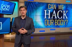 Meet the Man Who Hacked His Body: Dr. Oz introduces author Scott Carney, who made extreme choices to challenge his body. Carney discusses why he was willing to...