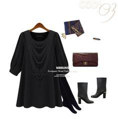 Item No: B045 (Black)    Material: Polyester    Measurement: Length:74cm Shoulder:34cm Bust:90cm Sleeve:41cm