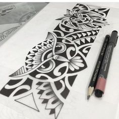 maori tattoos in black and white 2017 designs Band Tattoo Designs, Armband Tattoo Design, Polynesian Tattoo Designs, Maori Tattoo Designs, Forearm Tattoos, Hand Tattoos, Bracelet Maori, Ankle Band Tattoo, Ankle Tattoos