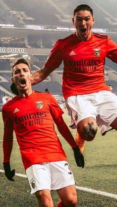 Benfica Wallpaper, Darwin, Fifa, Soccer, Football, Running, Boys, Swimwear, Stadium Of Light