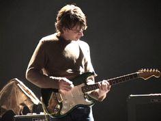 Stone Gossard | Pearl Jam