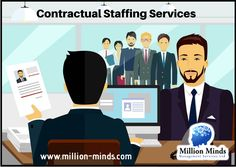 Creative staffing solutions: Benefits of hiring contract workers