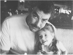 Tom and Daughter Hannah …