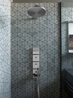 является частью коллекции Heath Ceramics' Pattern Dwell