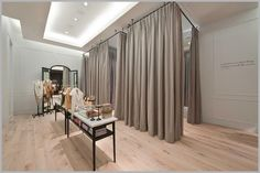 A gorgeous new Woman's only space has been opened at Westchester Mall, in the states. It carries the whole collection as well as exclusiv...