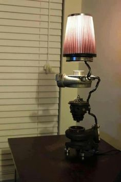 turbo lamp- thats sweet!