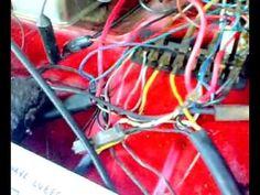Tonella - sistema eletrico do fusca 3/4