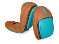 Need these Tieks - if Oprah recommends then they must be awesome ;)