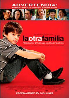 La Otra Familia - HBO on demand