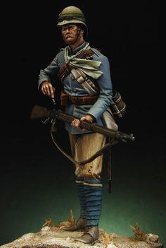 Oficial Inglês (Officer, Camel Corps, Sudan 1888)
