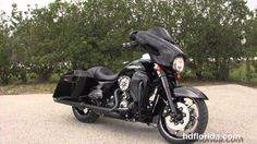New 2014 Harley Davidson Street Glide Special Motorcycle for sale ...