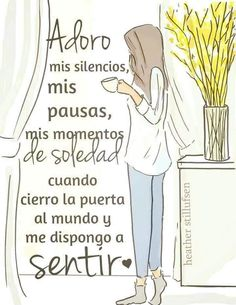 ✿ Quote / Inspiration in Spanish / motivation for learning Spanish / Spanish… Quotes To Live By, Me Quotes, Motivational Quotes, Inspirational Quotes, Quotes En Espanol, Spanish Quotes, Messages, Positive Vibes, Positive Thoughts