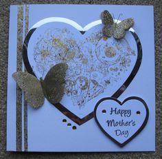 Indigo Blu Mothers Day by: AnneN1
