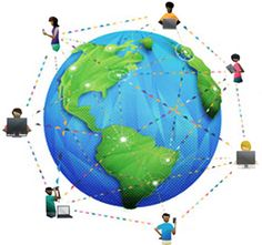 A contribuição da Internet no Marketing Mundial