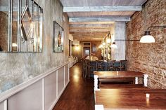 New York City's BEST New Bars Opening This Fall 2015 #refinery29  http://www.refinery29.com/2015/09/92982/new-nyc-bars-fall-openings