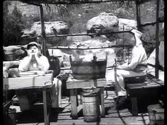 The Flying Deuces - Stan Laurel and Oliver Hardy (best quality version) - YouTube