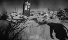 50 years of Doctor Who in 50 screengrabs