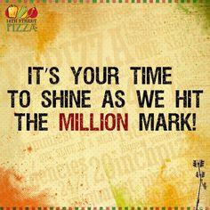 #Time to #Shine