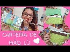 Passo a Passo Mochila Infantil Gabi: Linda, fácil e sem viés!!! - YouTube